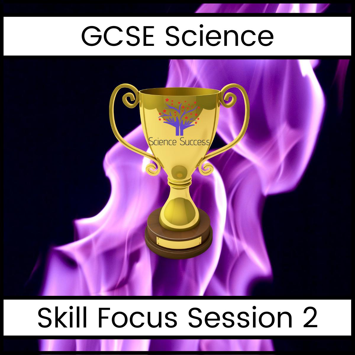 SF2: Calculator Skills